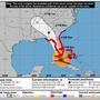 Lowcountry still in tropical storm warning as Hurricane Irma moves slowly toward Florida