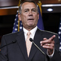 "Boehner says full repeal and replacement of 'Obamacare' ""not going to happen"""