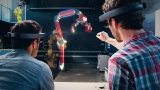 Photos: Microsoft's HoloLens in action