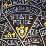 RI man arrested at Logan Airport for punching and spitting at Mass. State Trooper