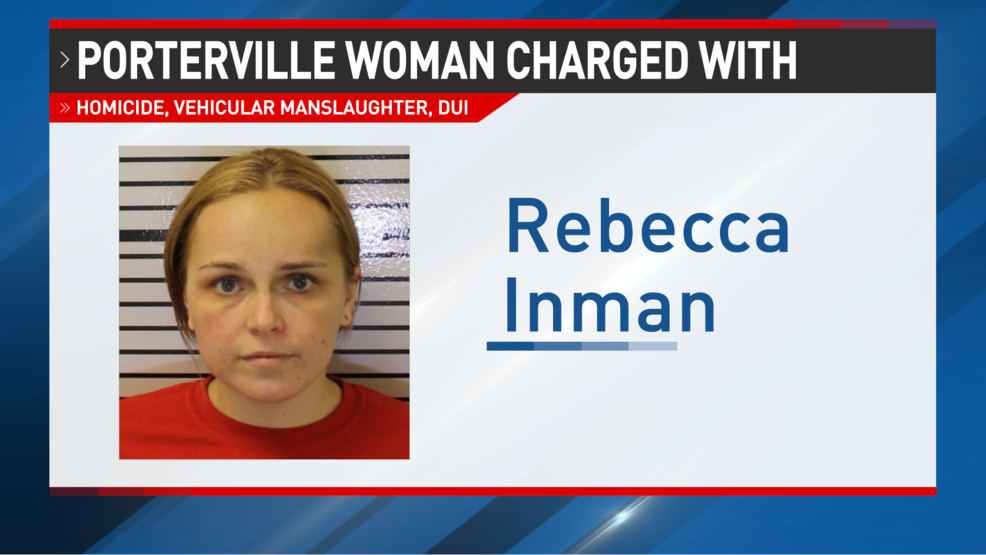 Woman charged with homicide after Porterville crash | KMPH