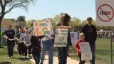 Midland joins in on March for Science