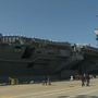 6,500 sailors from Harry S. Truman Carrier Strike Group deploys from Norfolk