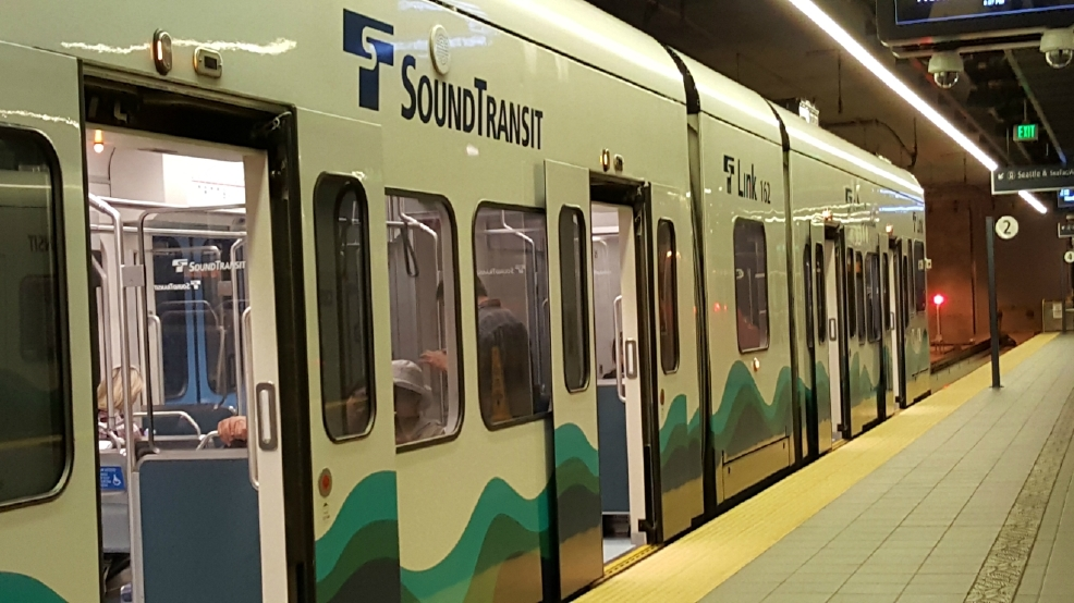 Sound Transit operations could be transformed by Olympia legislative bill