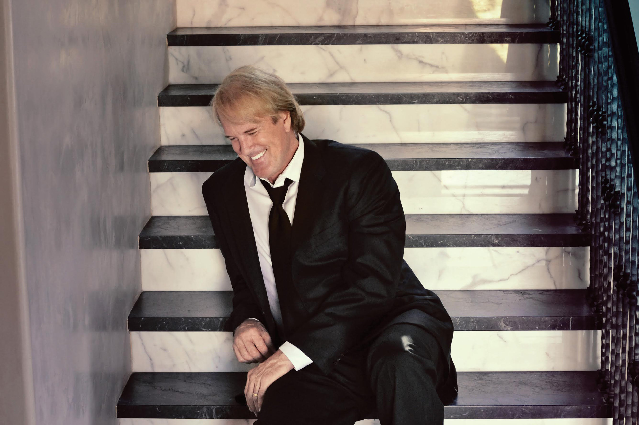 John Tesh is a composer, musician and broadcaster who has earned countless awards and honors including six music Emmys and three gold records. He's also headlined multiple PBS specials and sold 8 million records. (Photo: John Tesh)<br><p></p><p></p><p></p><p></p><p></p><p></p>