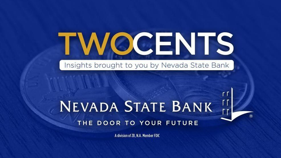 Nevada State Bank Krnv