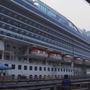 Woman killed in domestic dispute on cruise ship off Alaska; FBI investigating