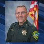Yakima County Sheriff announces his ALS diagnosis