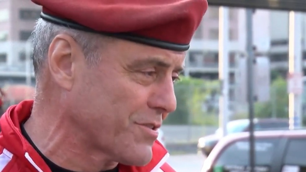 Guardian Angels Return To Albany Wrgb