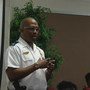 New Ward 8 police commander faces tough questions at meeting