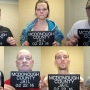 7 arrested in McDonough County Warrant Round-up