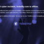 Ticket service data breach disrupts music venues from Providence to Seattle