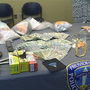 Police bust ring running drugs from RI to South Coast