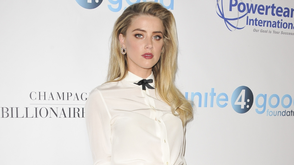 Amber Heard's father: 'She wants to marry Elon Musk'
