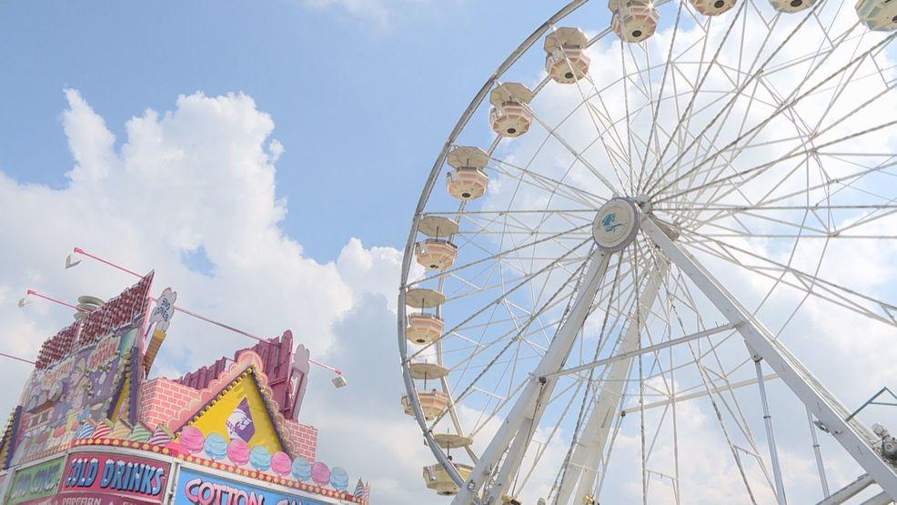 Elkhart County 4-H Fair saw bump in attendance this year | WSBT