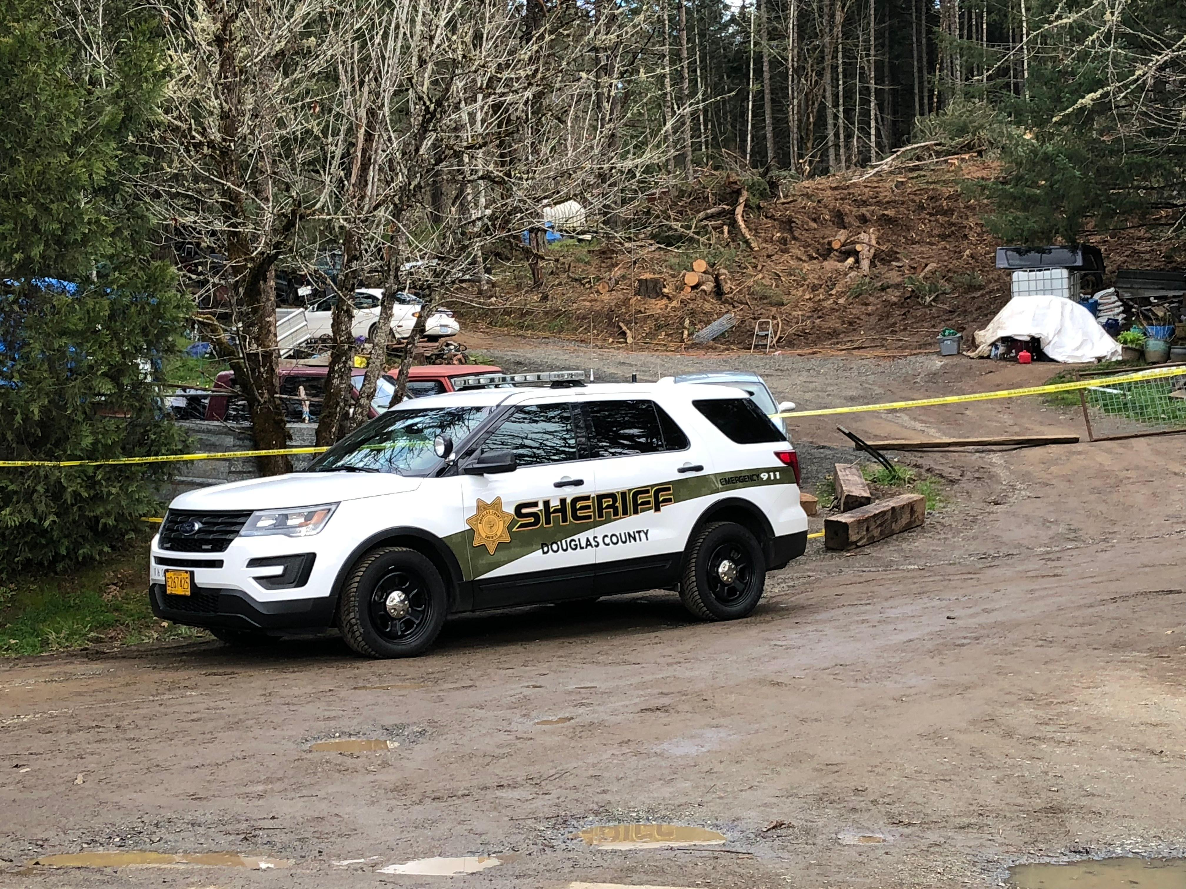 <p>The Douglas County Sheriff received a report of a &quot;probable homicide&quot; just before noon Wednesday. Deputies and detectives responded to the 100 block of Hidden Hill Lane and confirmed the report, the sheriff's office said. (SBG)</p>