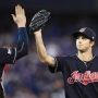 On Merritt: Indians head to World Series, top Jays in ALCS