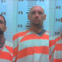 Three inmates escape from DeKalb County Jail