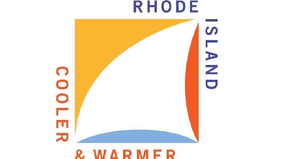 Rhode Island Warmer And Cooler