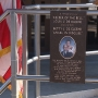 Veteran honored for historic military bell donation