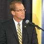 South Carolina coach files defamation lawsuit against Mizzou AD Sterk
