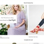 Walmart unveils Lord & Taylor site as it tries to go upscale