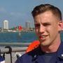US Coast Guard member talks about the risky rescue of 5 boaters near Lake Worth
