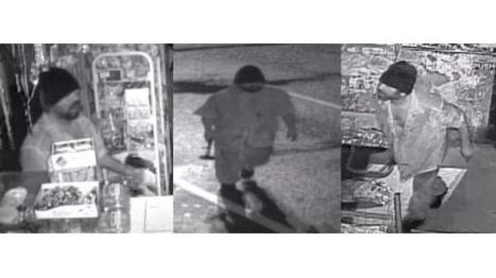 Surveillance released in Mexican grocery store burglary