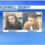 Do you recognize these Marion carjacking suspects?
