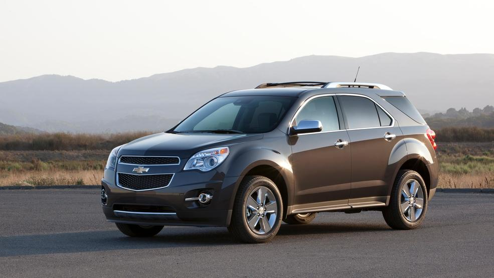 Us probing whether gm suv recall included enough vehicles for General motors vehicle recalls