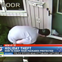Preventing package theft during the holiday season