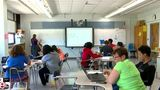 Tulsa teachers report more disruptions in classrooms