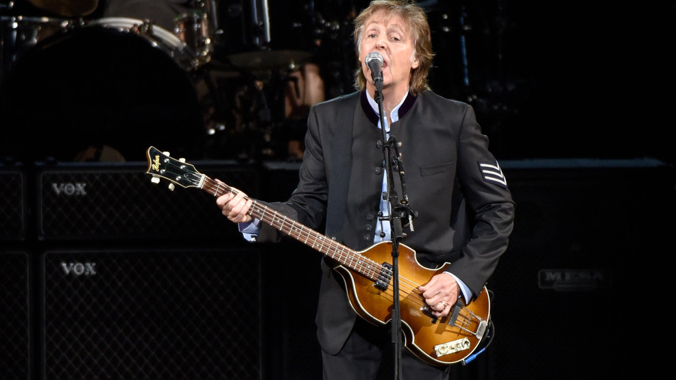 Paul McCartney Concert: Packers urge people to arrive early for show
