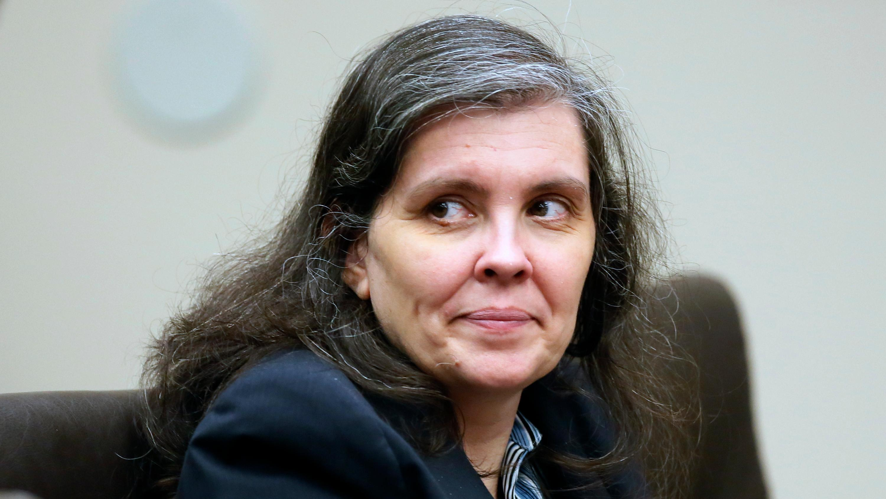 Elaine Chase Faces Four Misconduct Charges