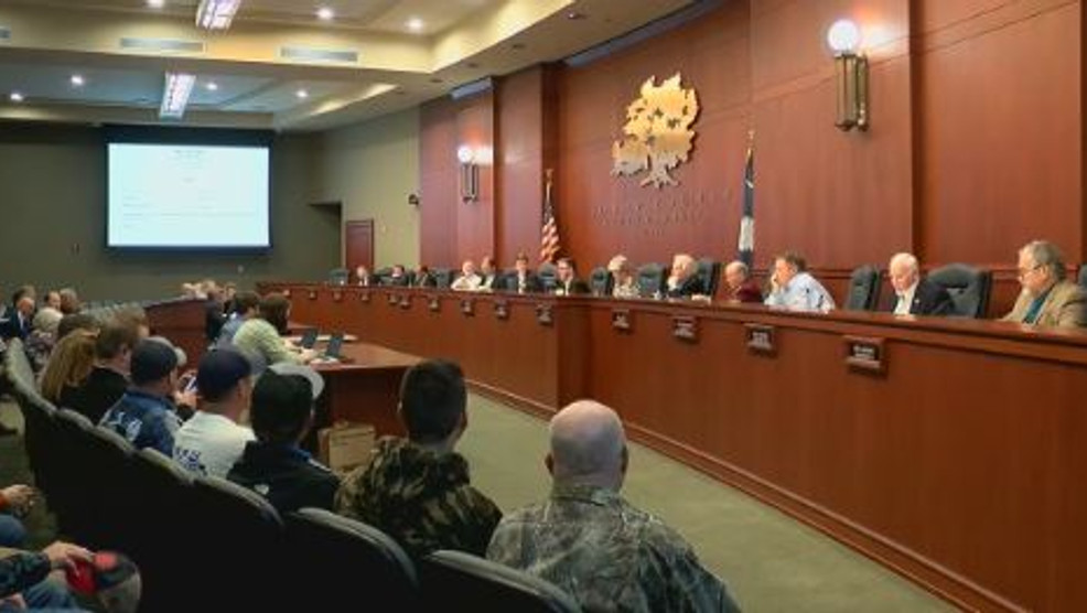 Horry County public safety funding could be affected by recent city tax changes