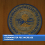 Stormwater Utility Fee Increase Proposed in Champaign